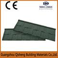 para techos de hoja con material reciclado