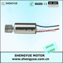 Eléctrico motor de corriente continua( sy- 6al- 08- 001)