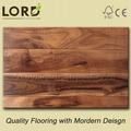 de instalación flotante madera piso
