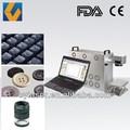 Máquina de Marcado por Láser Fibra para industria electrónica