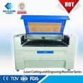 máquina de corte por láser hace en China