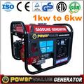 Generador de loncin 2014 tipo de generador generador loncin( zh2500- lc)
