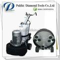 T9 diamante pulido del piso de la máquina para el hormigón/suelo de mármol de esmerilado y pulido