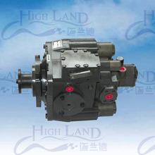 moissoneuses batteuses 20 série hydraulique sauer pompe axiale pv20 pv21 pv22
