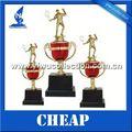 10 pc moq por diseño disponibles para base del trofeo, trofeo de plástico