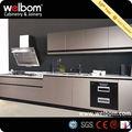 Welbom Estilo Nuevo Alta Glosa Modernas Cocinas Integrales