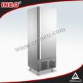 Cuisine de l'hôtel 450l armoireévaporateur congélateur commercial/vertical congélateur