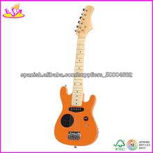 2013 populares '' guitarra eléctrica 30 con altavoz con precio barato