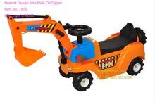 el más nuevo paseo en el coche de juguete para los niños 805