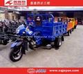 Tres motores de refrigeración de motocicletas/triciclo del motor/del aire de carga del triciclo HL200ZH-A16