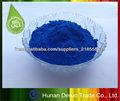 inorganiques pigment bleu 28 peinture bleue, revêtement et en plastique peinture en poudre pigments de couleur