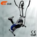 body fit família bicicleta magnética ajustável
