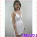 nuevo producto oem no1 hecho en china diseño de vestido de las mujeres vestido de noche vestido