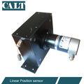 Distancia sensor de medición de rango 10000mm sensor lineal o desplazamiento