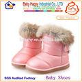 Vente en gros moq 60 chaudes bottes d'hiver pour enfants