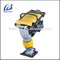 htr80 с се робин eh12 двигателя 72kg ручной портативный пластины набивать машины трамбовочные трамбовщик