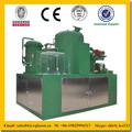 Excelente tecnología de purificación de aceite del motor de maquinaria de reciclaje