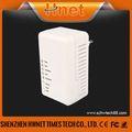 equipos de red inalámbricos de 500Mbps PLC Home Plug adaptador con EU/USA/UK Plug opción
