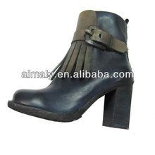 buena qualtilyshoe / Italia estilo botas nuevas