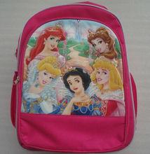 Las estudiantes mochila niñas mochila