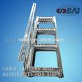 Fabricants de câbles goulotte.& câble de type échelle de câbles électriques& plateau.& ignifuge câble plateau.