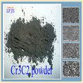Alta pureza carburo metálico en polvo, polvo de carburo de cromo