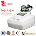 LBE-B2 cavitacion y radiofrecuencia máquina de la belleza