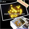 Luces de Navidad, LED luces de cadena de cable de cobre, tira del LED, luz de la decoración llevada, luces de tira