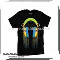mens t 100 camisas de algodón para hombre t camisetas personalizadas de diseño de camisetas para hombre de la fábrica
