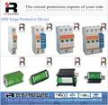 Protector de picos de tensión Supresores de transitorios Ethernet SPD VDC 600V