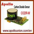 Dióxido de carbono CO2 Sensor Sensor NDIR