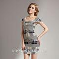 elegante banda vestidodenoche vestido de elie saab para la venta