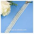 Beautiful custom crochet lace wholesale in guangzhou China