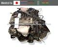 TOYOTA motor TOYOTA 4A-FE Chequeado la calidad por JRS y PAS777