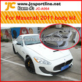 Frp 2011 del coche kit de carrocería para maserati bodykit
