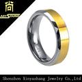 nuevo 2014 dubai de oro anillos de compromiso de oro de diseño para las niñas