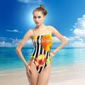 oem 2014 popular de las mujeres ropa de playa de moda traje de baño de las mujeres