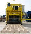 zenith hollow block making machinery