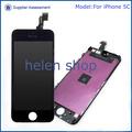Pantalla LCD de repuesto para iphone 5c