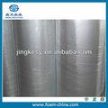 alta densidade de espuma de xlpe com folha de alumínio