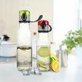 plástico de alta qualidade desporto garrafa de água para as crianças