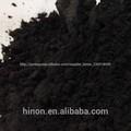 cerâmica de cor preta em pó do pigmento, Pó cor preta