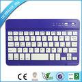9.7 pulgadas universal ultral- delgado inalámbrico de teclado para tablet pc bluetooth teclado 3.0,teclado para tableta