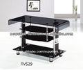 moderno e exclusivo suporte para tv vidro temperado stand tv