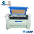 cortadora laser casero para acrilico KQG1390 80W 100W 120W 150W corte de acrilico