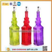suco de fruta frasco de vidro para venda