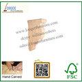 baratos de china tallada a mano ménsula de madera del cnc talla de madera de decoración lowes ménsulas