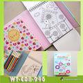 wt-cdb-946 Profesional libro del color