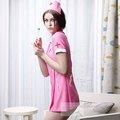 traje de enfermera sexy ropa interior
