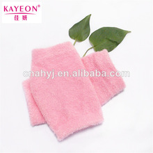 cuidado personal de color rosa hilado de la pluma de gel de codo